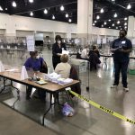 City Finds 386 Sealed Ballots In a Box