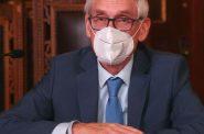 Gov. Tony Evers 11/24/20 media briefing via YouTube