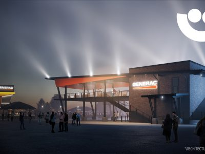 Eyes on Milwaukee: Summerfest Trades Harley-Davidson for Generac