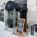 Now Serving: Oggie's Returns to Downtown Hotel Metro