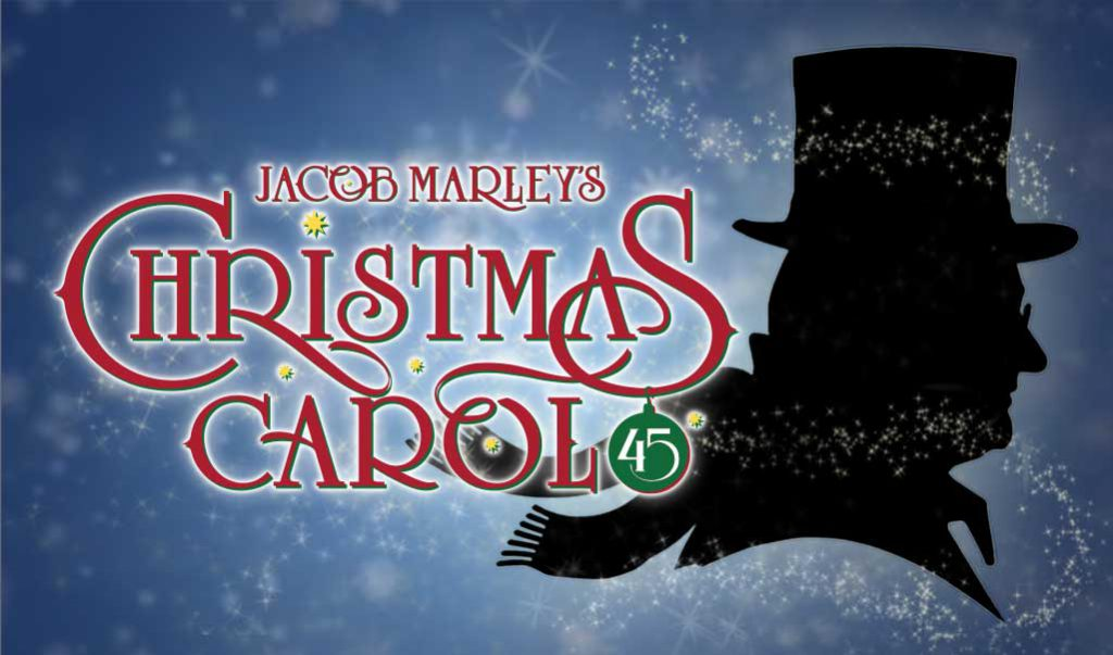 Jacob Marley's Christmas Carol