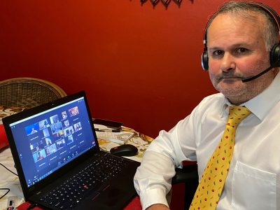 DOR uses virtual tools to reach Wisconsinites during pandemic