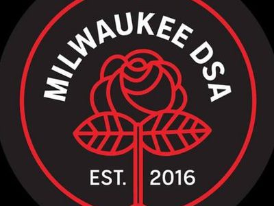 Milwaukee DSA congratulates Kelley, Brower and Madison Jr.