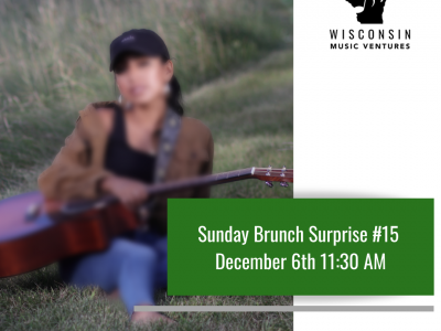Sunday Brunch Surprise Concert #15