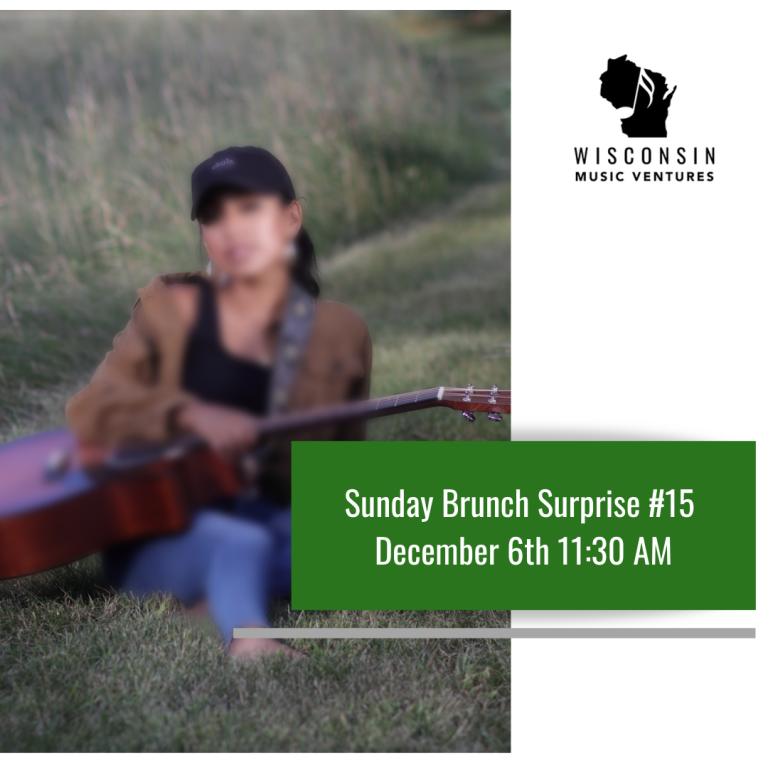 Sunday Brunch Surprise Concert #15