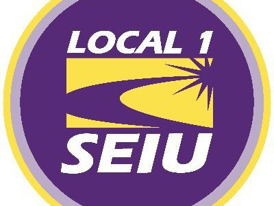 SEIU Local 1 Celebrates Joe Biden's Victory as Wisconsin Flips Back to Blue