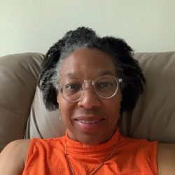 Wanda Booker. Photo courtesy of NNS.