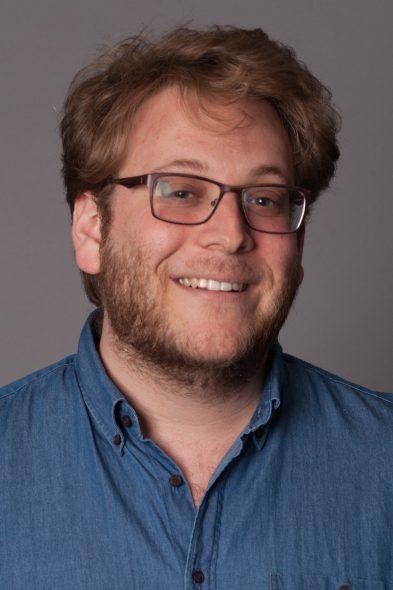 Alex Weisser