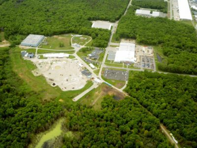 DNR Wants Johnson Controls to Test More Fish for PFAS