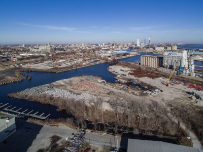 Eyes on Milwaukee: Michels Launching Marine Division in Milwaukee