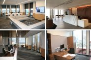 Husch Blackwell's Milwaukee office. Photos by Jeramey Jannene.