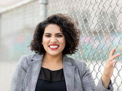 Jilly Gokalgandhi Announces Candidacy for District 5 of the Milwaukee Public School Board