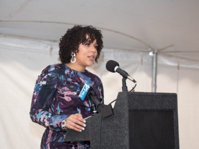 Plats and Parcels: Melissa Allen Planning Harambee Development