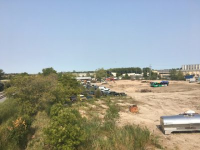 DNR Awards Brownfields Grant To City Of Neenah