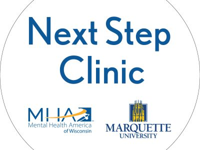Next Step Clinic receives Nonprofit Collaboration of the Year award