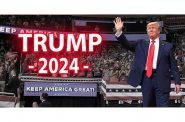 Trump 2024 Inaugural Conference