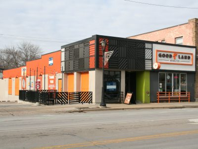 Dining: Marijuana-Themed Restaurant For East Side