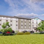 Eyes on Milwaukee: WoodSpring Suites Planned for Northwest Side