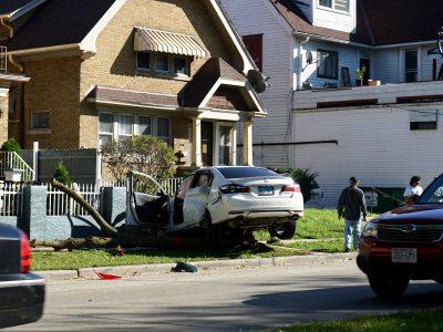 Milwaukee's Traffic Fatalities Surge in 2020