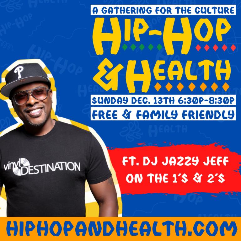 Hip Hop and Health