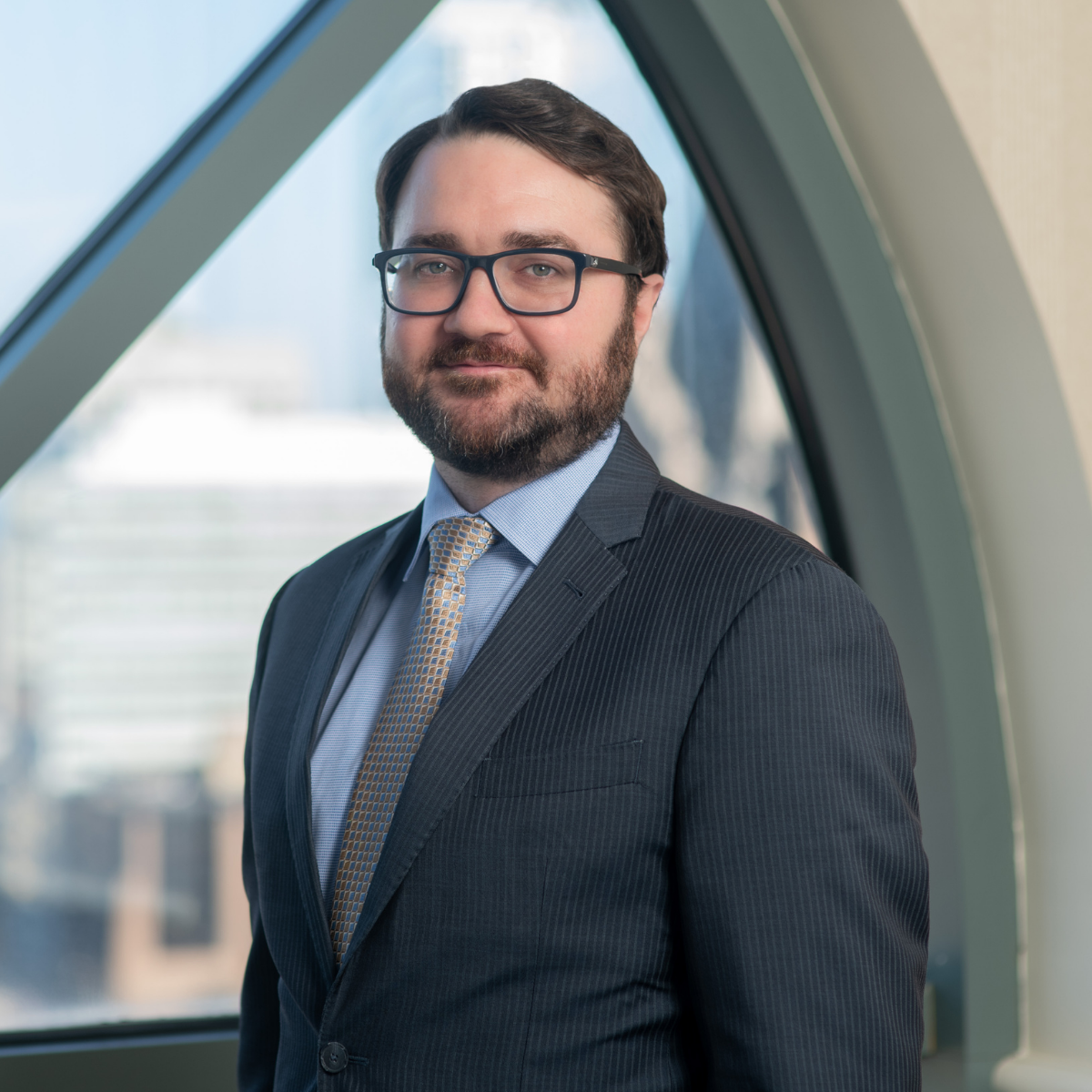 Meissner Tierney Fisher & Nichols S.C. Announces Garrett A. Soberalski as a Shareholder of the Firm
