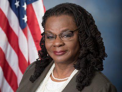 Gwen Moore Positive for COVID-19