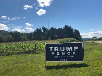 Rural Wisconsin Needs Government Help