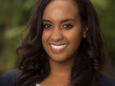 City Hall: Barrett Picks Makda Fessahaye for Human Resources Director