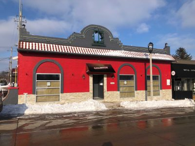Latin American Restaurant Coming to Story Hill