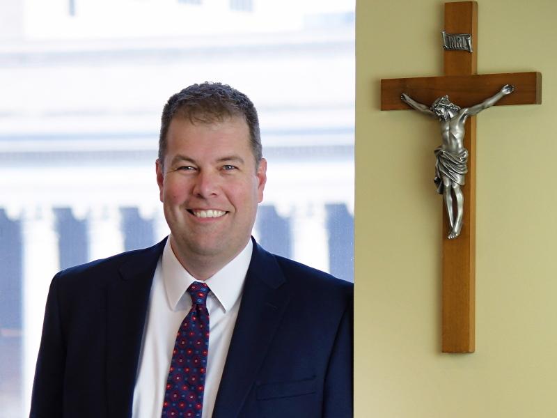 Catholic Financial Life announces leadership succession plan