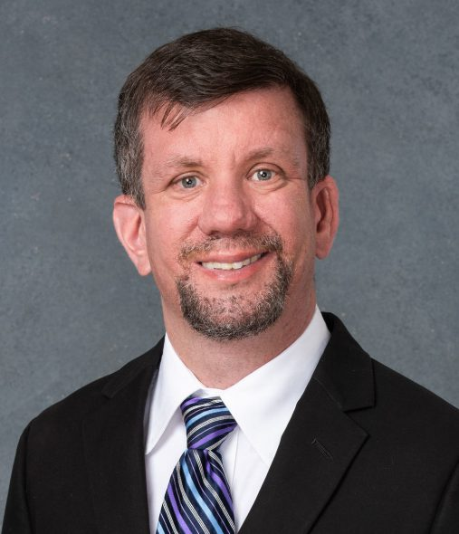 Jesse L. Leichsenring. Photo courtesy of Probst Law Offices, S.C.