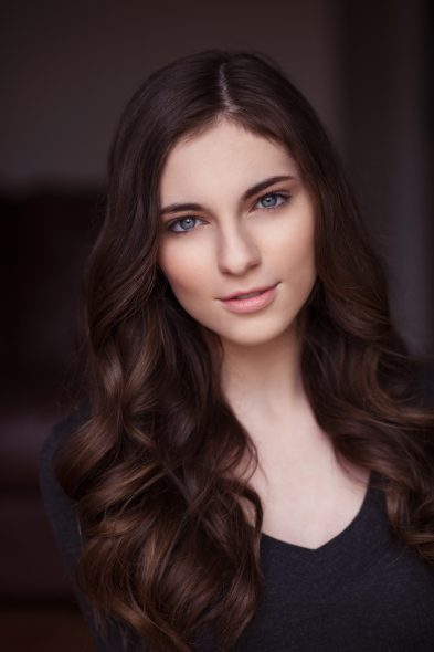 Lauren Dod. Photo courtesy of North Shore Bank.