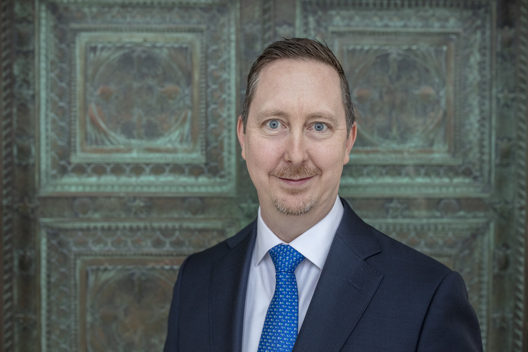 Milwaukee Art Museum Names Robert Stein as Deputy Director and Chief Experience Officer