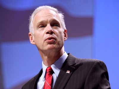 Back in the News: Bipartisan Bashing of Ron Johnson