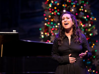 Theater: The Skylight Sings of Christmas