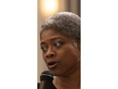 Milwaukee woman wins AARP Wisconsin's top volunteer award