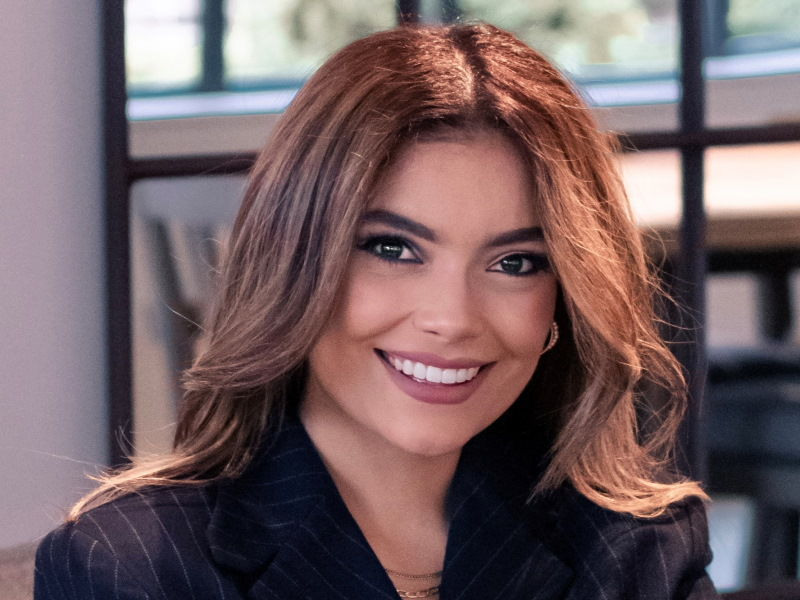 Diana Gutiérrez Joins 'WISN 12 News This Morning' and 'WISN 12 News at 11 am'