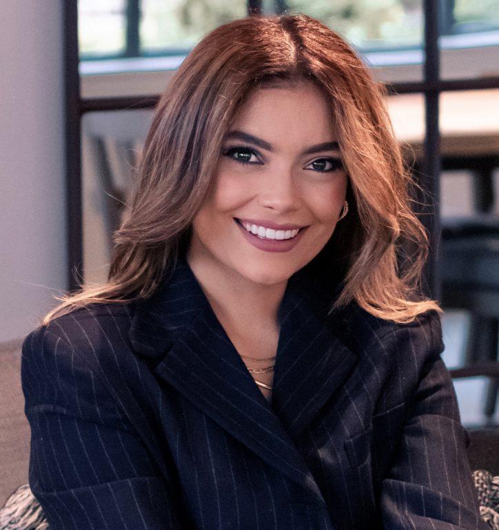 Diana Gutiérrez. Photo courtesy of WISN 12.