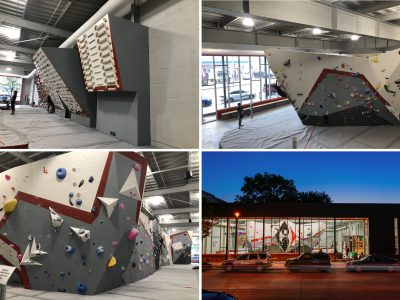 Eyes on Milwaukee: Inside the Newest Adventure Rock