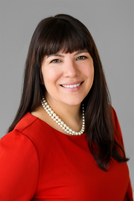 United Way president to go 'On the Issues,' Dec. 2