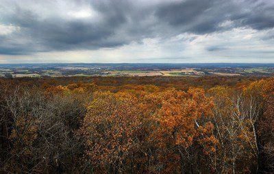 Blue Mound State Park Draft Master Plan Available for Public Review And Comment