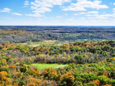 Cherish Wisconsin Outdoors Fund Reaches $1 Million
