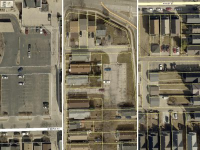 Eyes on Milwaukee: City Selling 10 Parking Lots