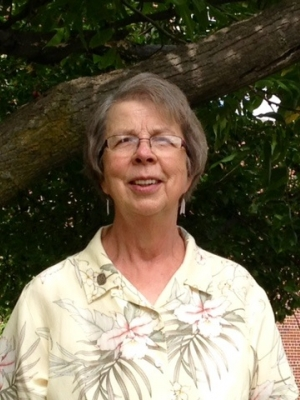 Sister Sue Hetebrueg. Photo courtesy of Hetebrueg
