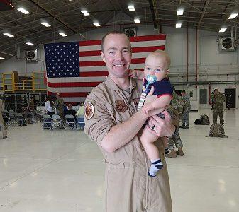115th Fighter Wing identifies pilot in Michigan F-16 crash