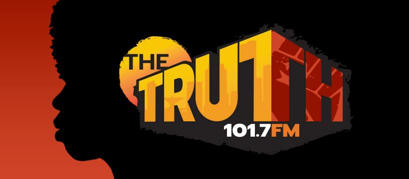101.7 The Truth. Image from the station.