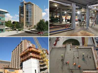 Eyes on Milwaukee: Inside The Redevelopment of Viets Tower