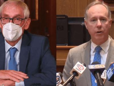 Vos Pandemic Plan Sets Up Political Battle