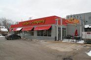 Noodles & Company, 2725 W. Oklahoma Ave. Photo by Jeramey Jannene.