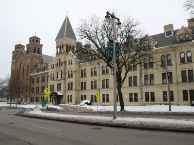 Eyes on Milwaukee: Committee Okays City Funds for Convent Project